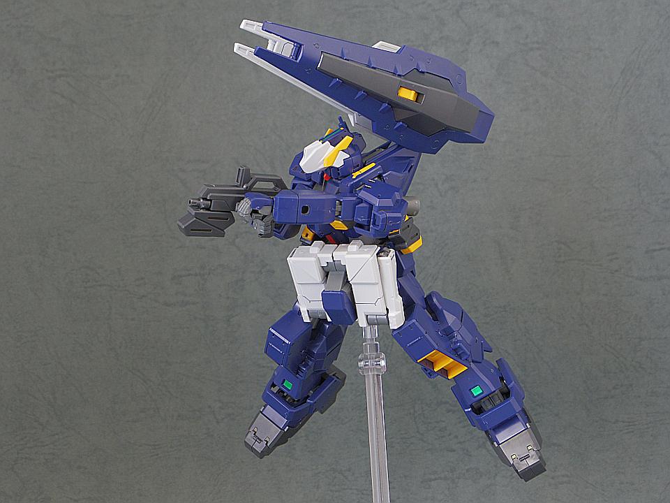 HGUC TR-1 アドバンスド・ヘイズル73