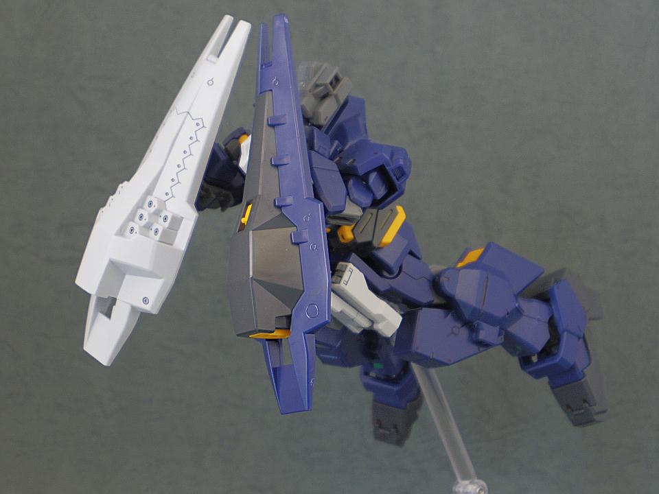 HGUC TR-1 アドバンスド・ヘイズル76