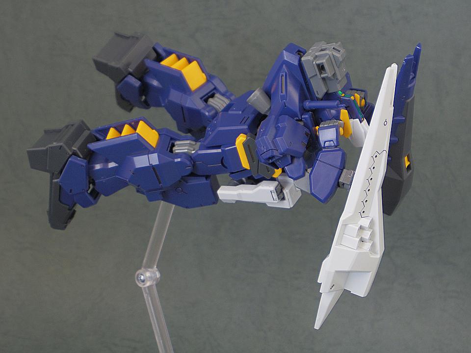 HGUC TR-1 アドバンスド・ヘイズル77