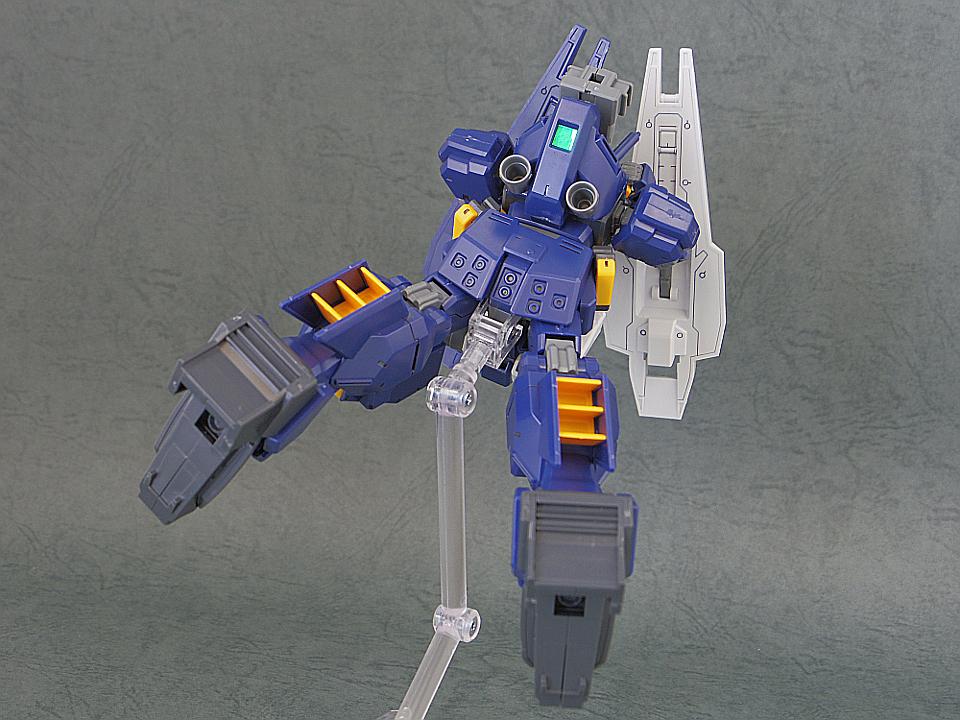 HGUC TR-1 アドバンスド・ヘイズル78