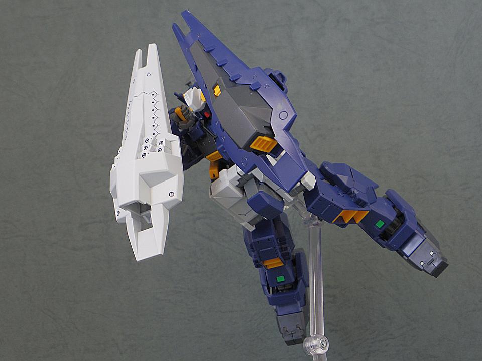 HGUC TR-1 アドバンスド・ヘイズル79