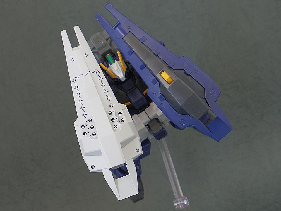 HGUC TR-1 アドバンスド・ヘイズル80