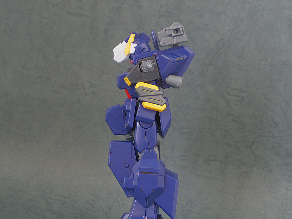 HGUC TR-1 アドバンスド・ヘイズル62