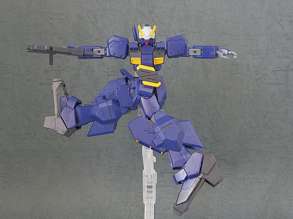 HGUC TR-1 アドバンスド・ヘイズル61