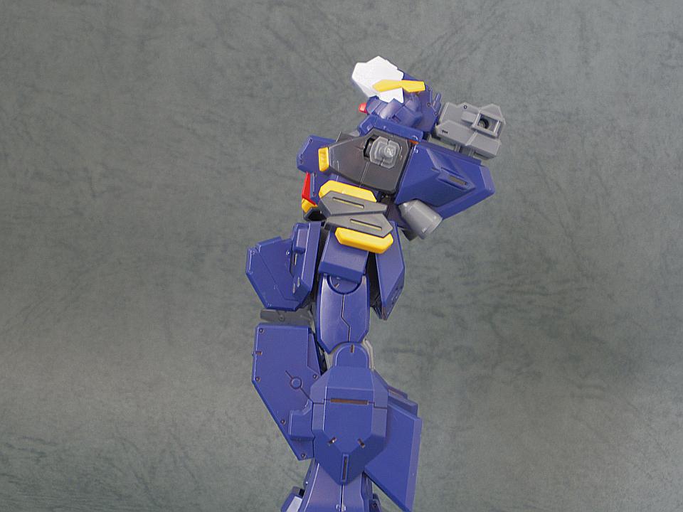 HGUC TR-1 アドバンスド・ヘイズル63