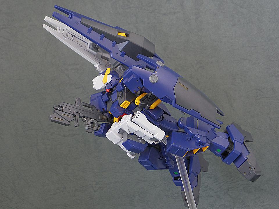 HGUC TR-1 アドバンスド・ヘイズル65