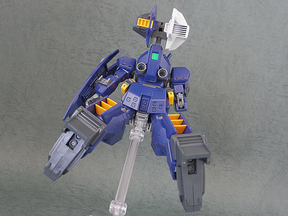 HGUC TR-1 アドバンスド・ヘイズル68