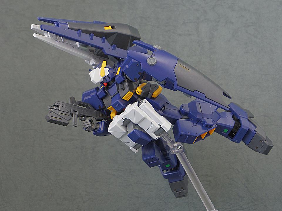 HGUC TR-1 アドバンスド・ヘイズル69