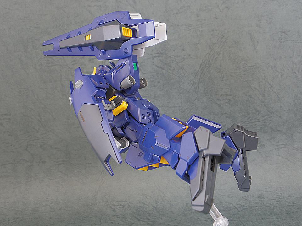 HGUC TR-1 アドバンスド・ヘイズル67