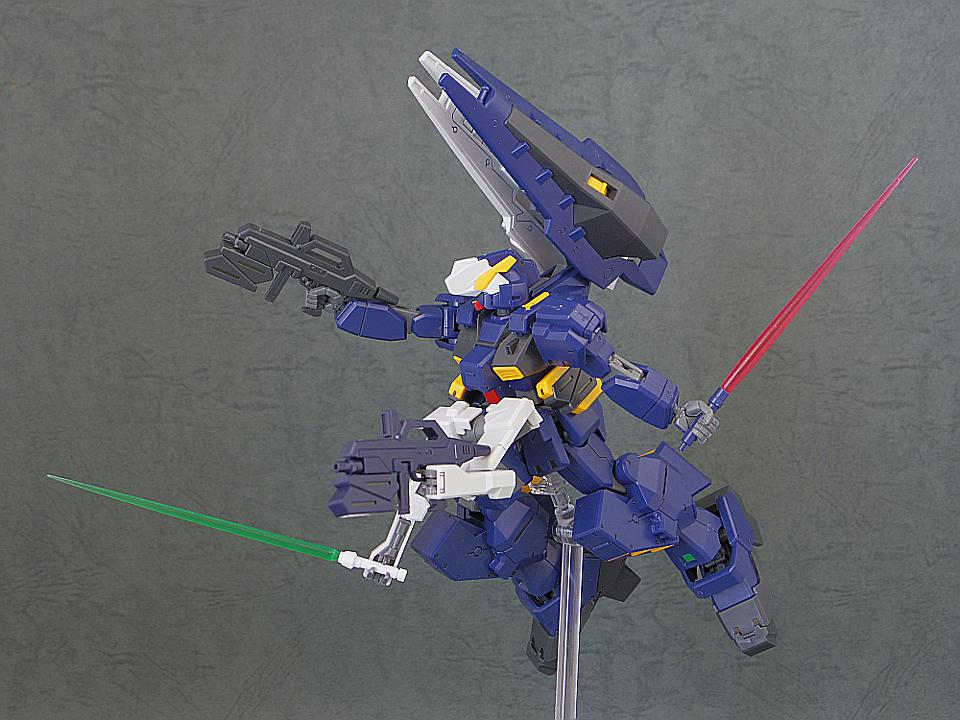 HGUC TR-1 アドバンスド・ヘイズル85