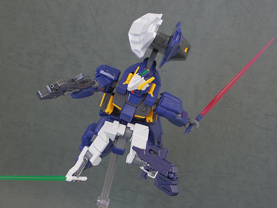 HGUC TR-1 アドバンスド・ヘイズル86