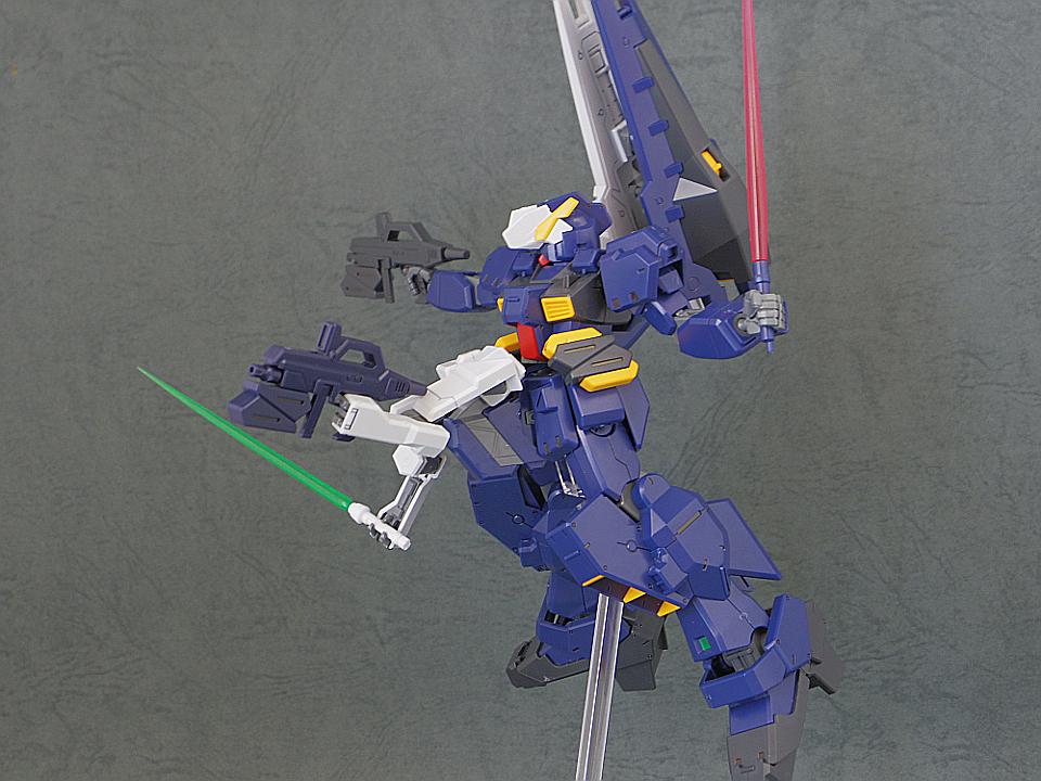 HGUC TR-1 アドバンスド・ヘイズル83