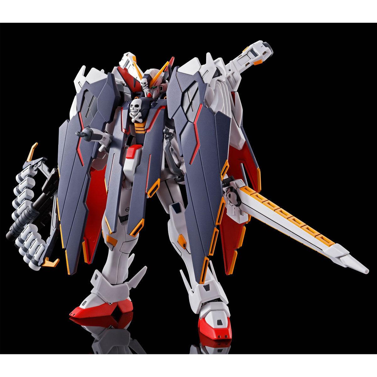 HG クロスボーン・ガンダムX1フルクロス04