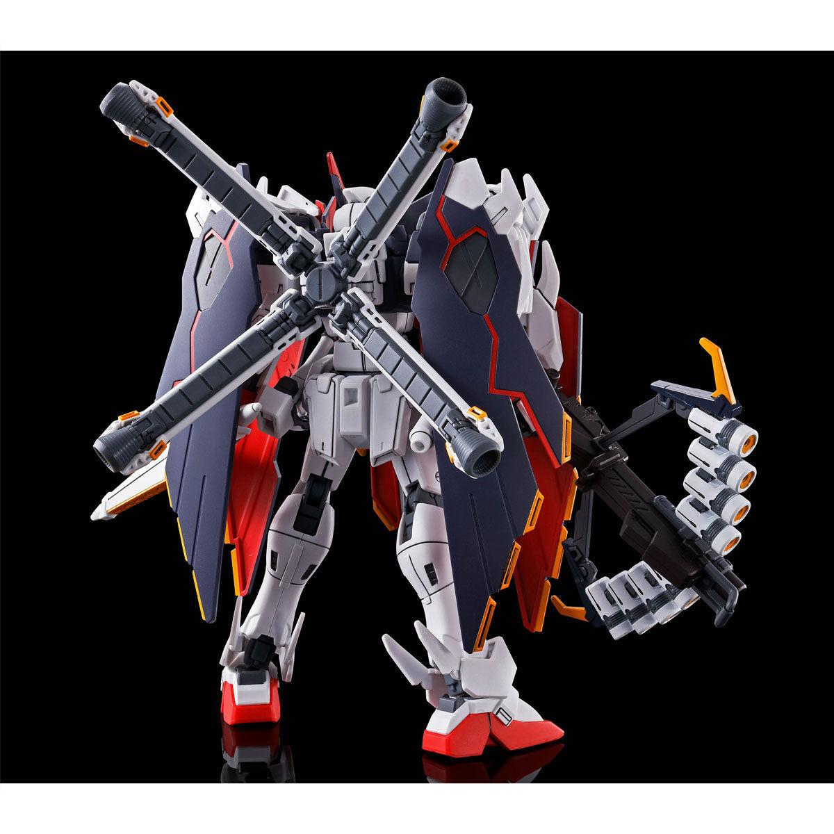 HG クロスボーン・ガンダムX1フルクロス05