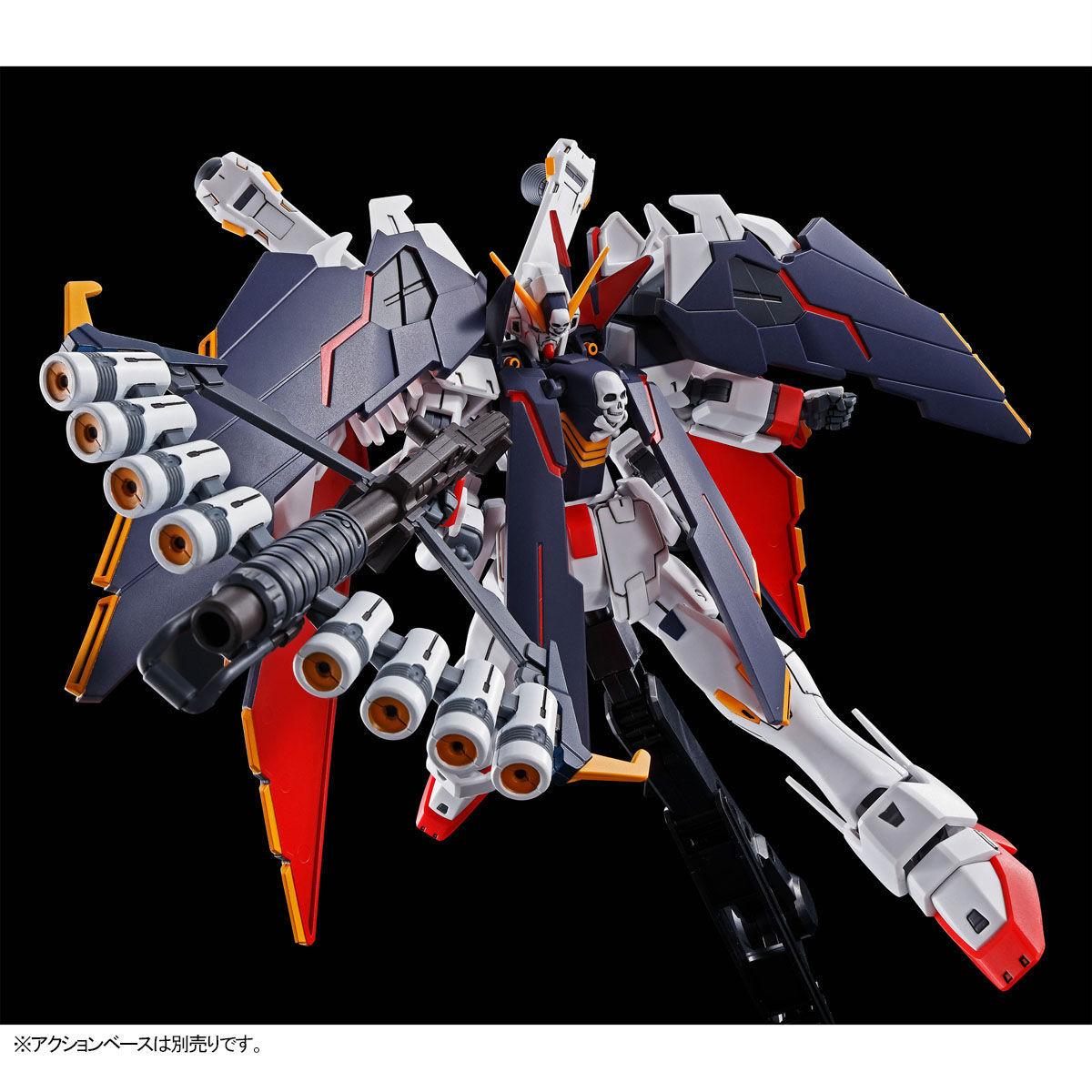 HG クロスボーン・ガンダムX1フルクロス06