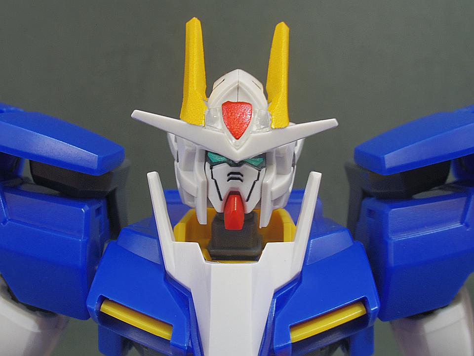 HG ダブルオーライザー8