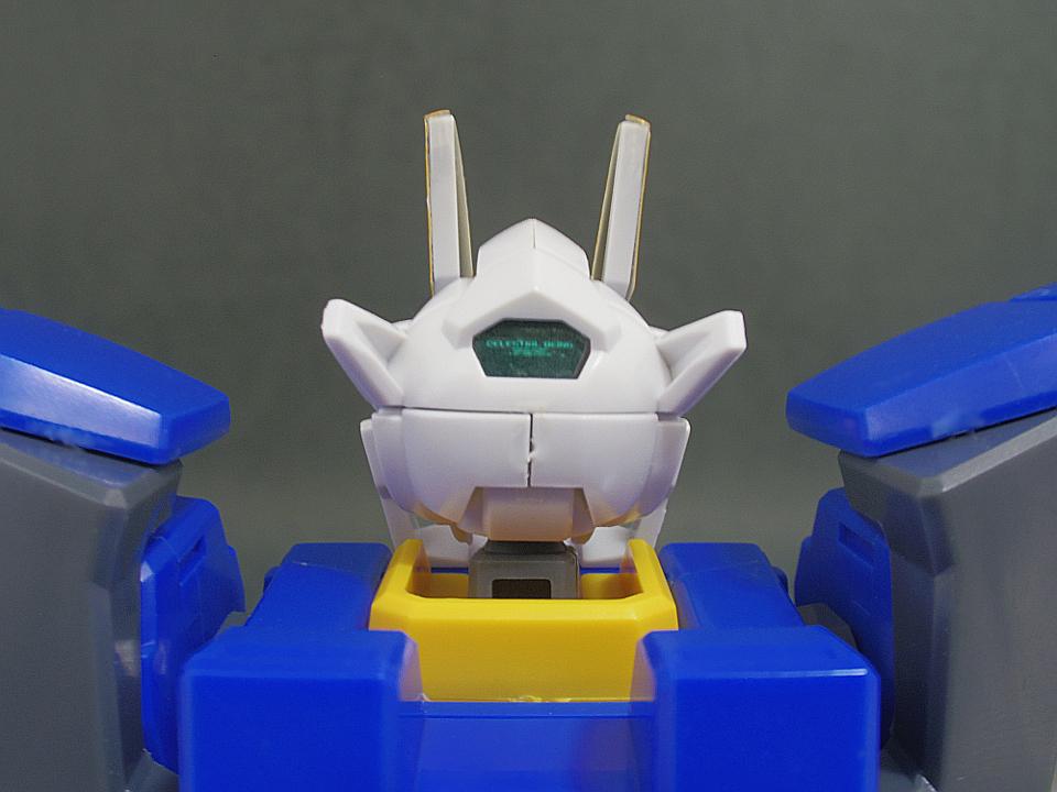 HG ダブルオーライザー10