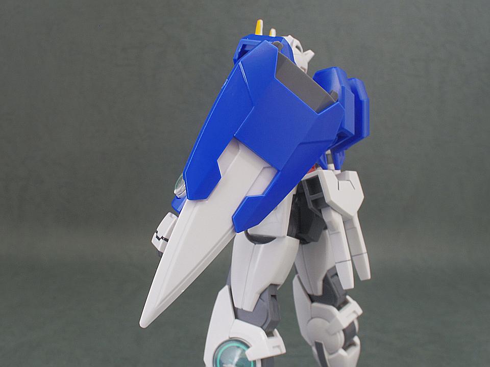 HG ダブルオーライザー39