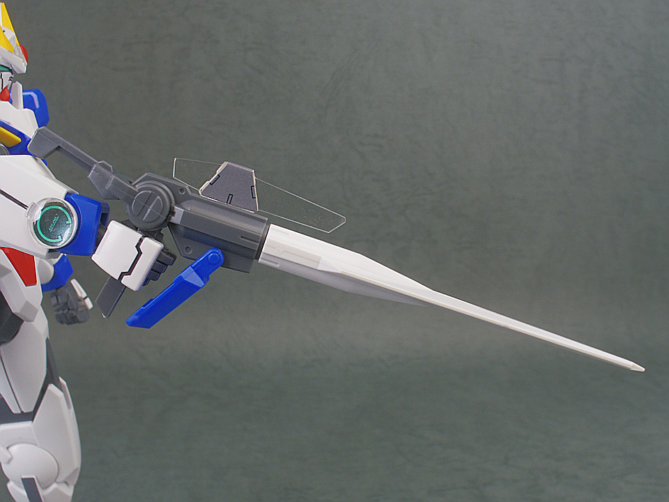 HG ダブルオーライザー29