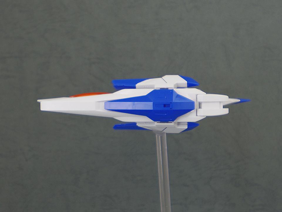 HG ダブルオーライザー60