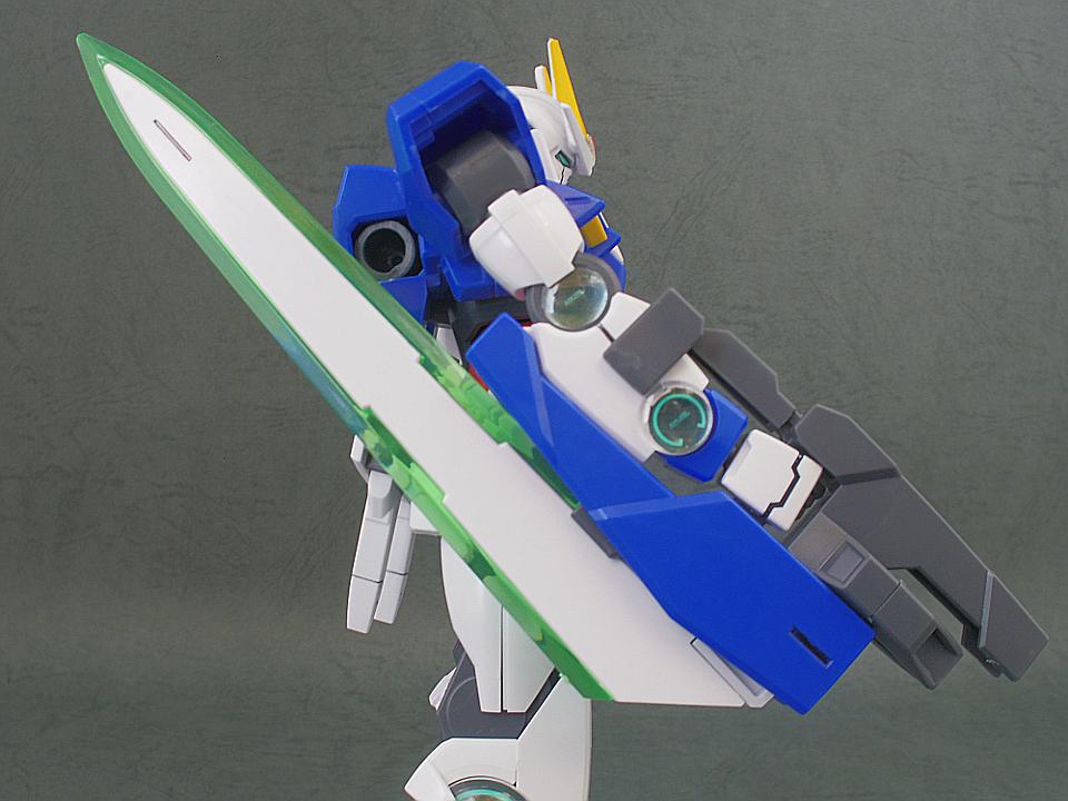 HG ダブルオーライザー48