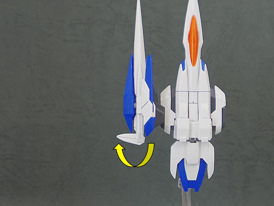 HG ダブルオーライザー68