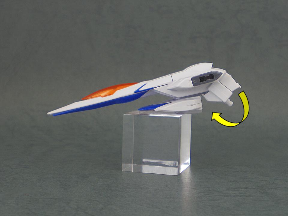 HG ダブルオーライザー71