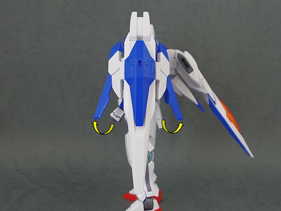 HG ダブルオーライザー75