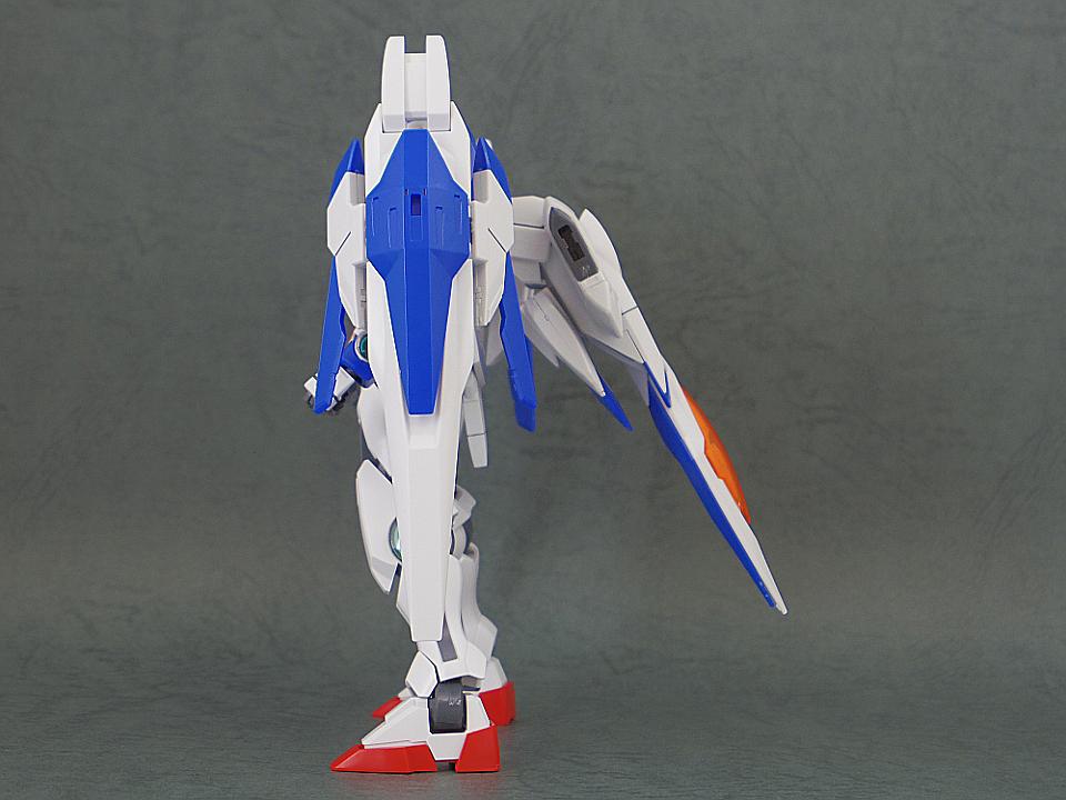 HG ダブルオーライザー78