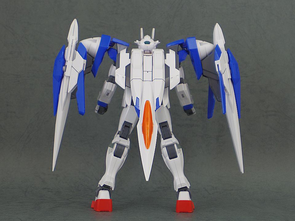 HG ダブルオーライザー80