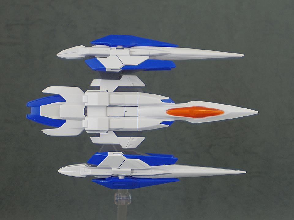 HG ダブルオーライザー61