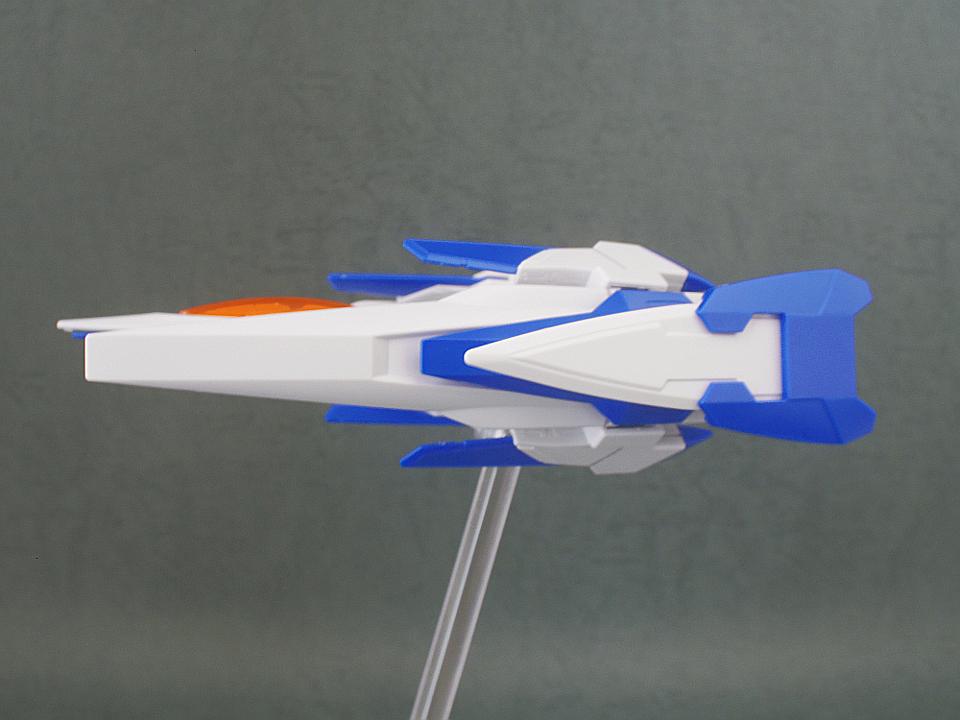 HG ダブルオーライザー65