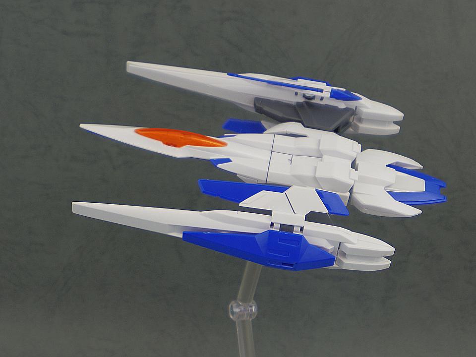 HG ダブルオーライザー91
