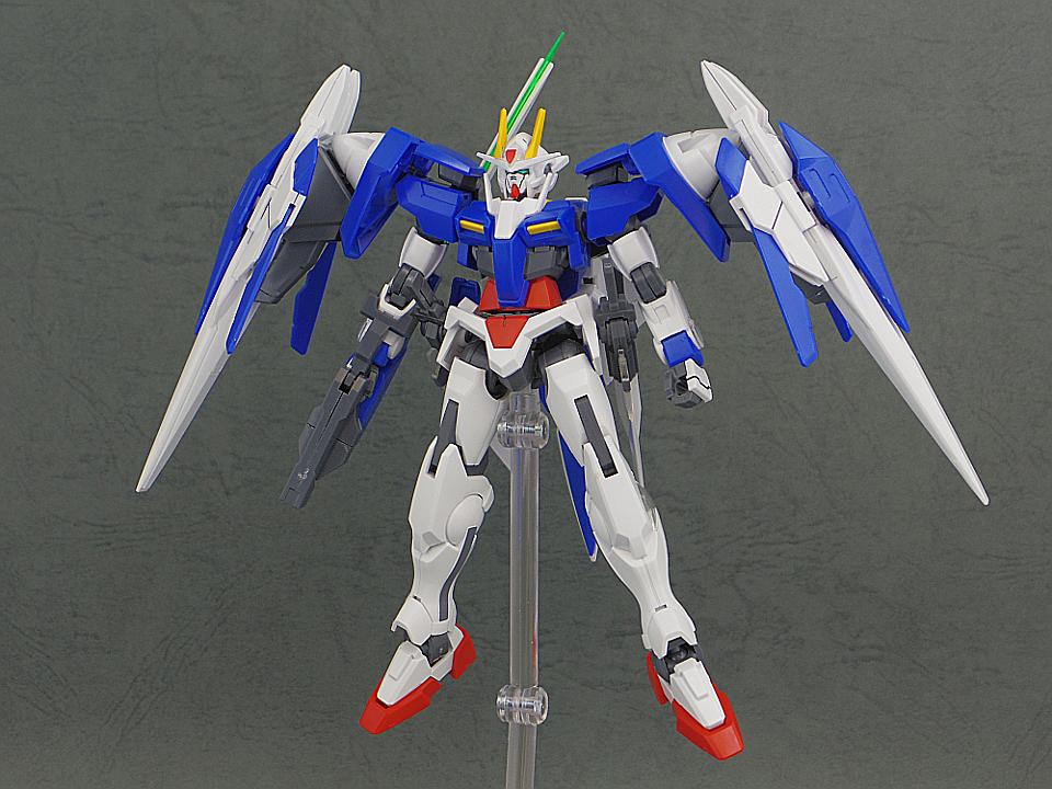 HG ダブルオーライザー96