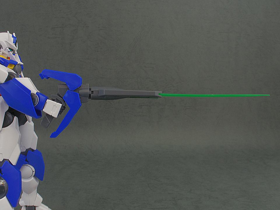 HG ダブルオークアンタ43