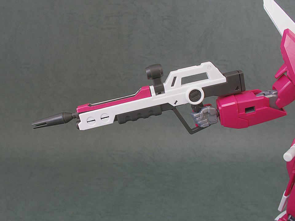 HG インフィニットジャスティス49
