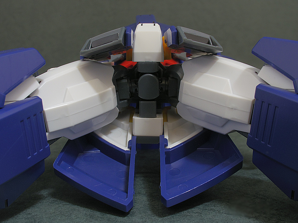 HG フルグランサ38