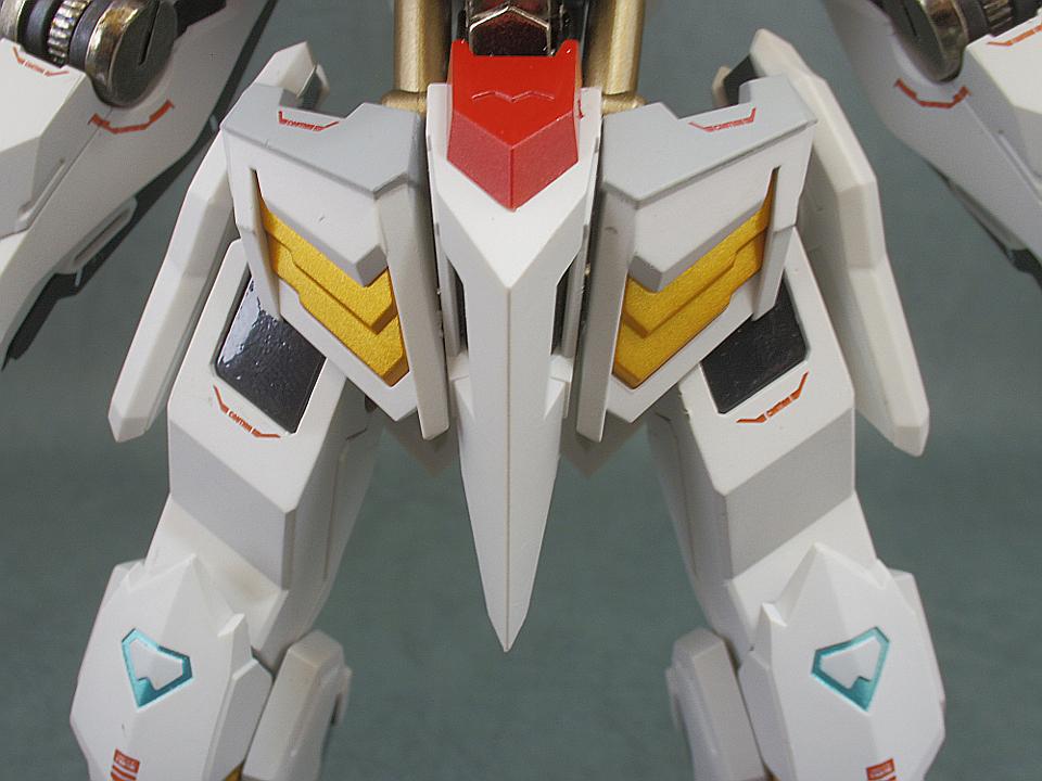 METAL ROBOT魂 バルバトスルプスレクス18
