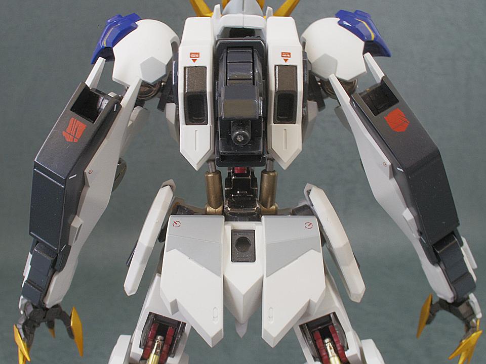 METAL ROBOT魂 バルバトスルプスレクス20