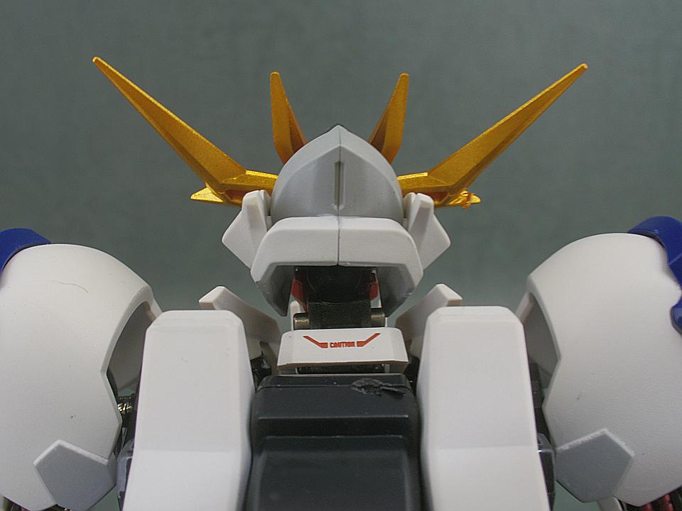 METAL ROBOT魂 バルバトスルプスレクス12