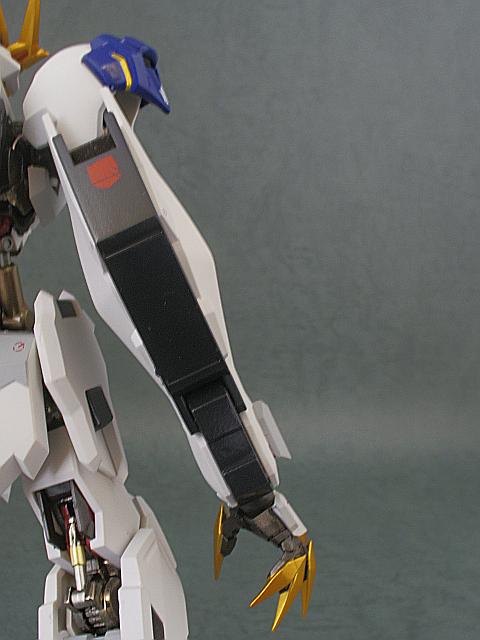 METAL ROBOT魂 バルバトスルプスレクス30