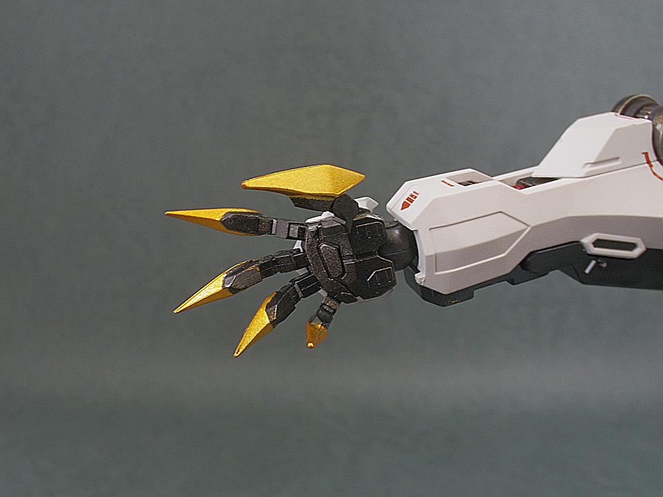 METAL ROBOT魂 バルバトスルプスレクス37