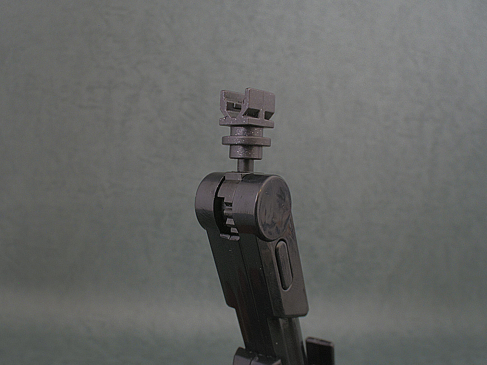 METAL ROBOT魂 バルバトスルプスレクス51