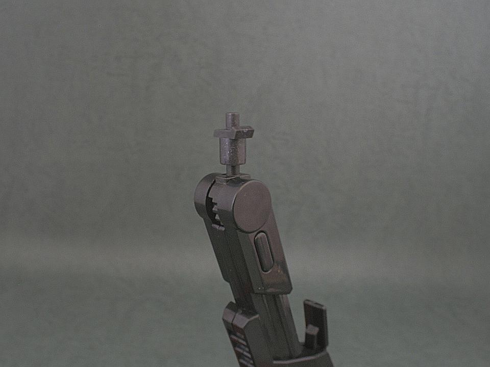 METAL ROBOT魂 バルバトスルプスレクス53