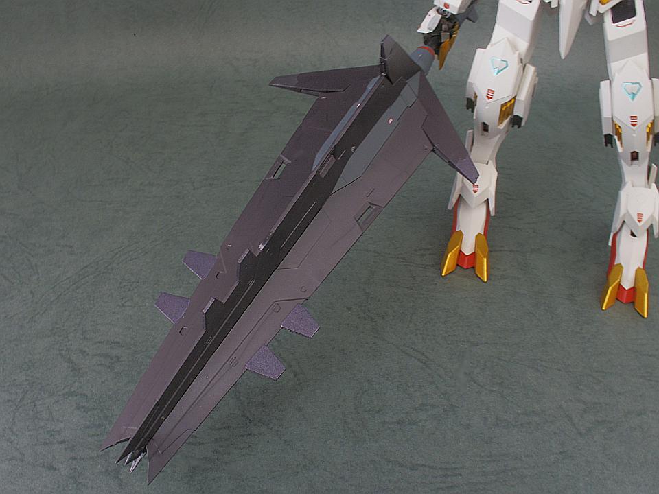 METAL ROBOT魂 バルバトスルプスレクス56