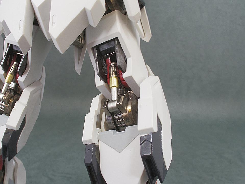 METAL ROBOT魂 バルバトスルプスレクス44