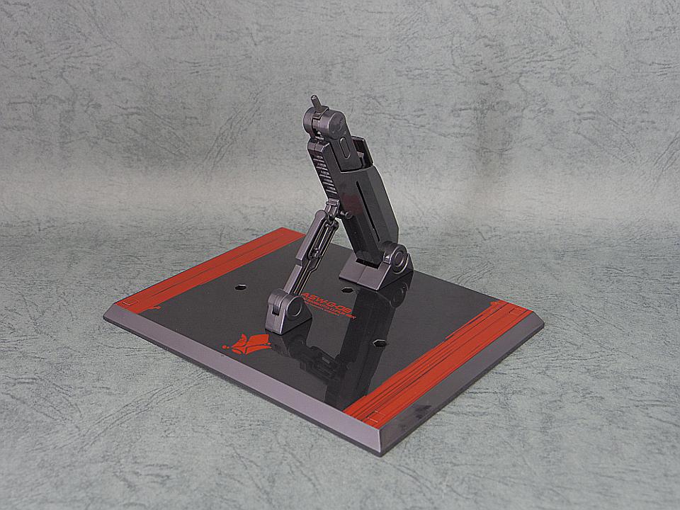 METAL ROBOT魂 バルバトスルプスレクス49