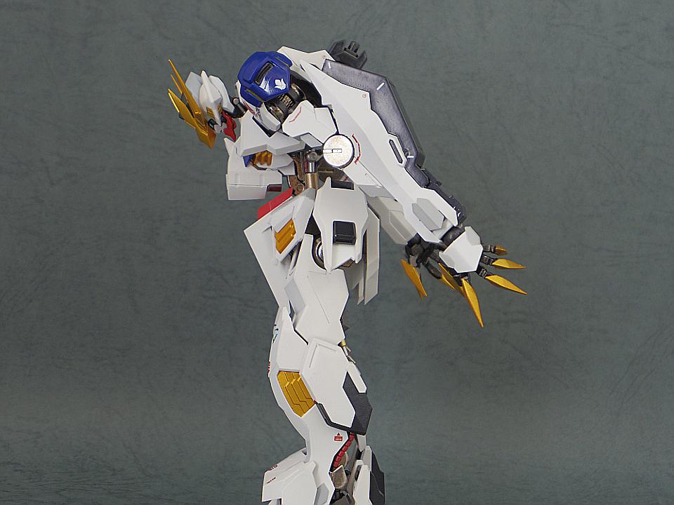 METAL ROBOT魂 バルバトスルプスレクス77