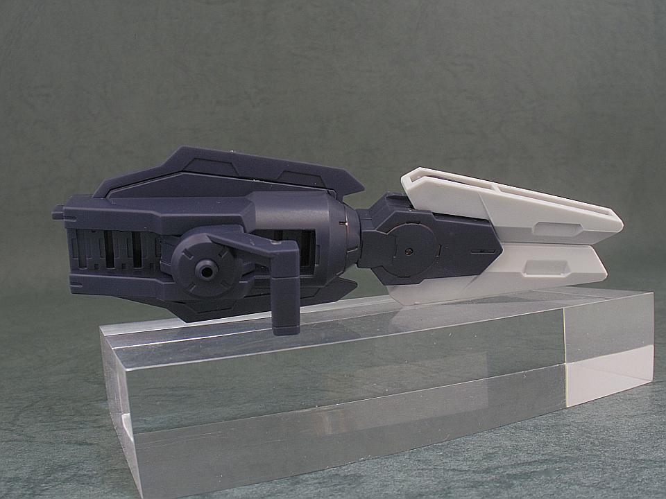 HGBD サタニクスウェポン7