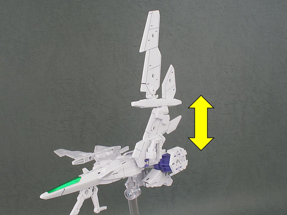 30MM エグザビークル エアファイター20